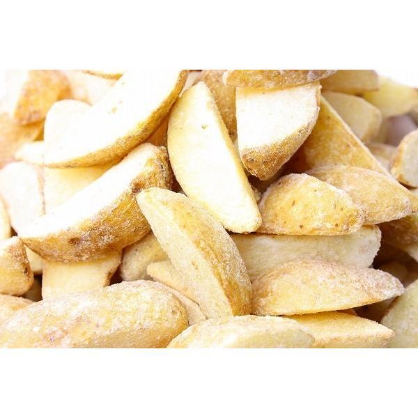 皮付きフライドポテト 1kg 業務用 冷凍食品|toyosushijou|05