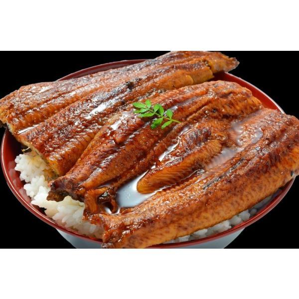 超特大 国産うなぎ蒲焼き 平均250g前後×1尾 タレ付き (国産 うなぎ ウナギ 鰻)|toyosushijou|03