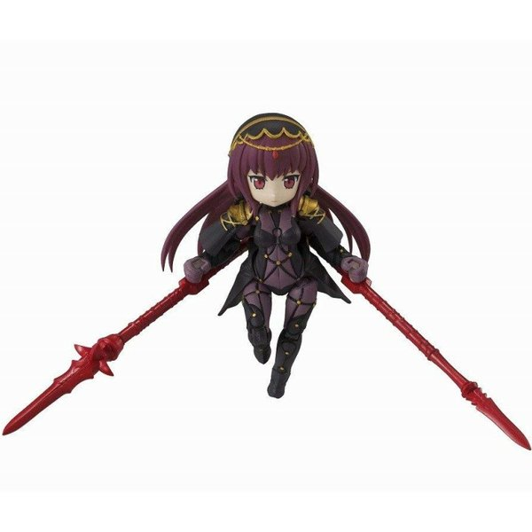 デスクトップアーミー Fate/Grand Order 第2弾(BOX) メガハウス(MegaHouse)|toysaba|05