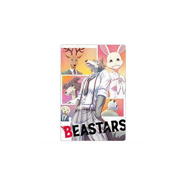 BEASTARS ウエハース [14.ビジュアルカード2]【ネコポス配送対応】