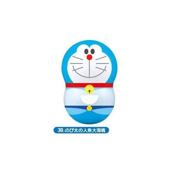 クーナッツ ドラえもん 〜DORAEMON THE MOVIE 40 FILMS〜 [30.のび太の人魚大海戦【2010年公開】]【 ネコポス不可 】【C】
