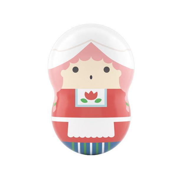 クーナッツ サンリオキャラクターズ なかよしワールド [9.ララ オランダ]【 ネコポス不可 】【C】