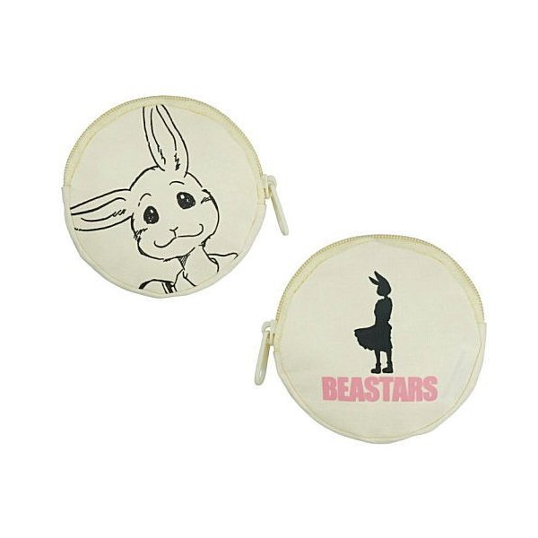 BEASTARS ビースターズ ミニポーチ [2.ハル]【ネコポス配送対応】