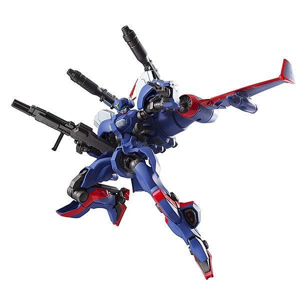 ROBOT魂機甲戦記ドラグナー<SIDEMA>ドラグナー2カスタム