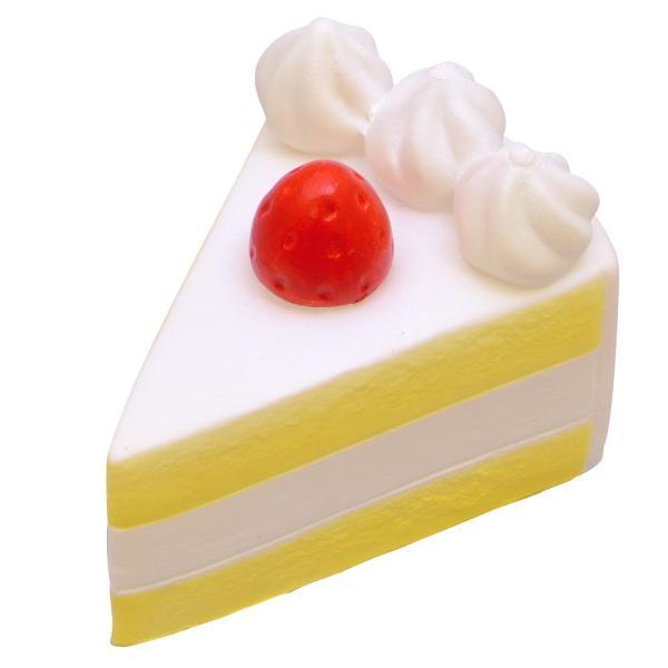 トイザらス ジャストライクホーム もちっとままごと ショートケーキ【クリアランス】