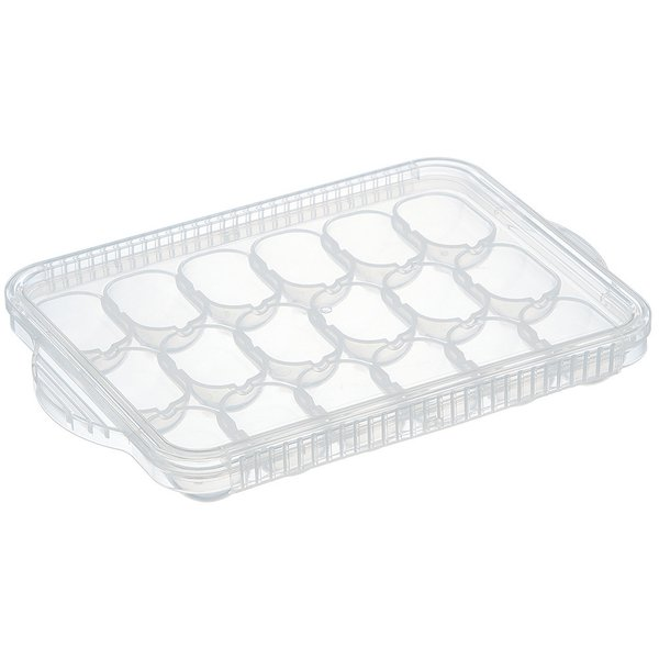 ベビーザらス限定 離乳食 冷凍小分け保存トレー(7.5ml×18)