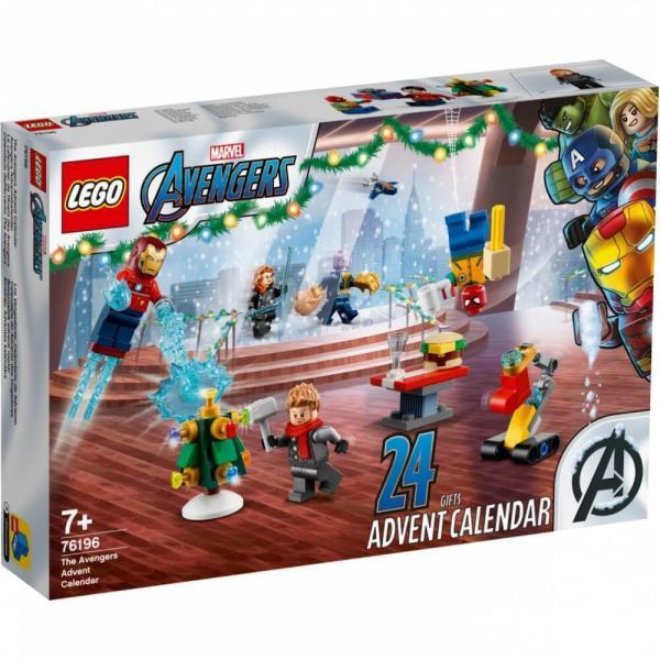 レゴ スーパー・ヒーローズ 76196 レゴ アベン...