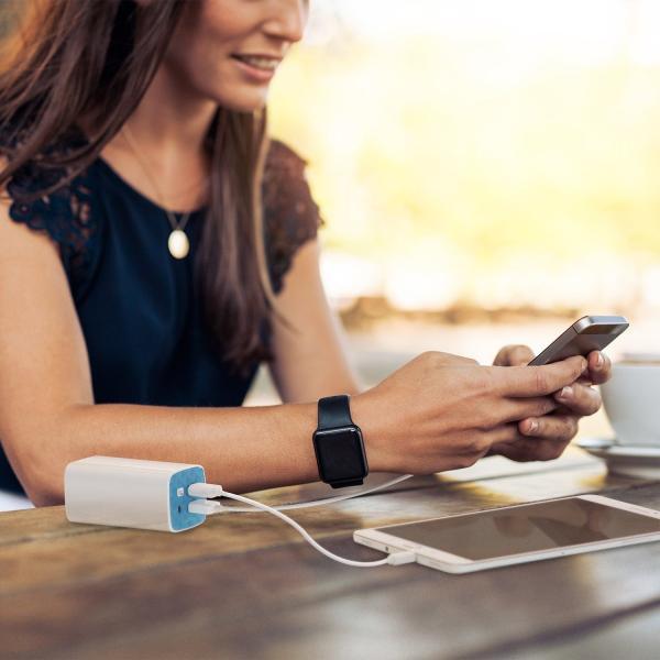 1000OFF!モバイルバッテリー 大容量 急速充電 iPhone iPad Android対応 スマホ携帯充電器10400mAh 2台同時充電 tplink PB10400 1年保証|tplink|06