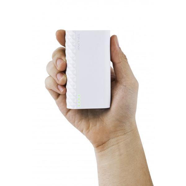 【電池切れずにゲットだぜ!】TP-Link 超コンパクトモバイルバッテリー 5200mAh急速充電可能 iPhone / iPad /ipod/ アンドロイド各種対応 TL-PB5200|tplink|04