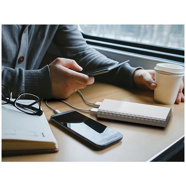【タイムセール】15600mAh 2ポート大容量モバイルバッテリー TP-Link TL-PB15600 (LG製セル搭載)iPhone/iPad/Xperia/Android各種他【待望の緊急入荷】|tplink|02