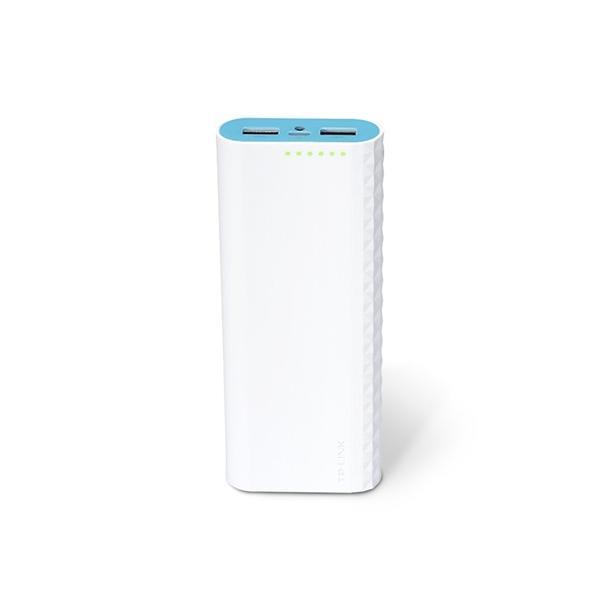 【タイムセール】15600mAh 2ポート大容量モバイルバッテリー TP-Link TL-PB15600 (LG製セル搭載)iPhone/iPad/Xperia/Android各種他【待望の緊急入荷】|tplink|04