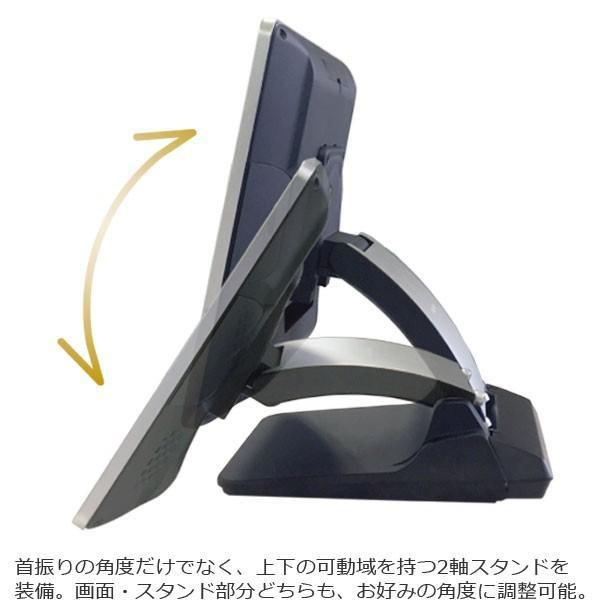 メモリ8GB Win10搭載15インチタッチパネルPC Seav-15f2 SSD128GB 有線LAN(Gigabit Lan)|tppc-kan|02