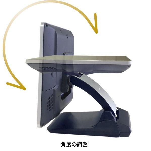 メモリ8GB Win10搭載15インチタッチパネルPC Seav-15f2 SSD128GB 有線LAN(Gigabit Lan)|tppc-kan|03