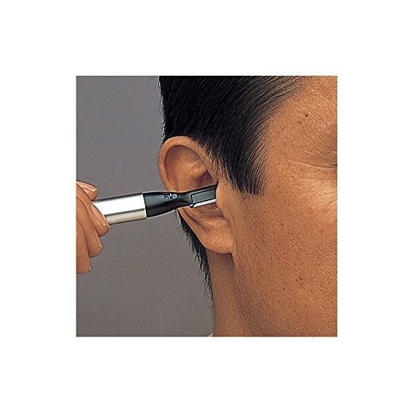 パナソニック 耳毛カッター 黒 ER402PP-K trafstore 04