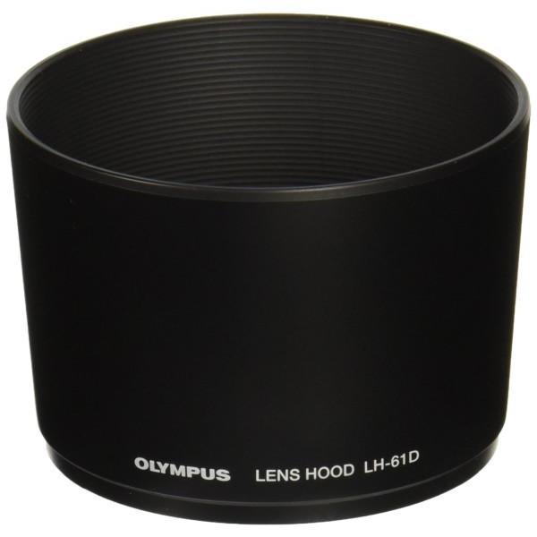OLYMPUS レンズフード ミラーレス一眼用 LH-61D