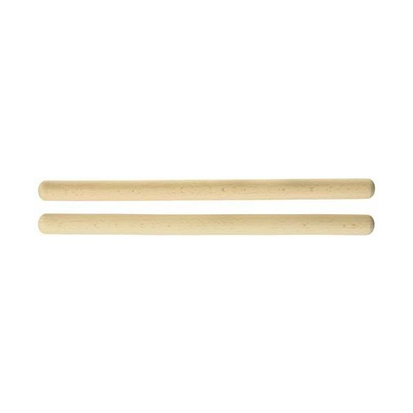 SUZUKI スズキ 和太鼓 郷のひびきシリーズ 太鼓バチ ブナ製 [ファイ]21×330mm WB-B21330 trafstore