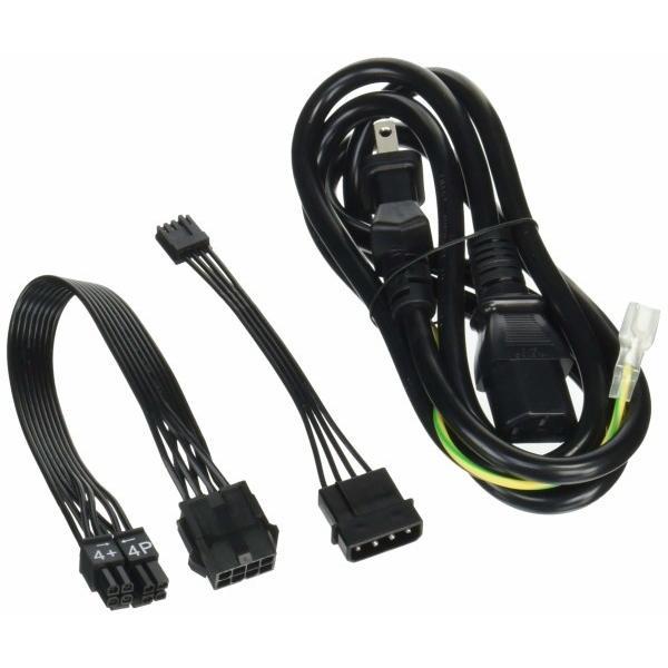 玄人志向 NEXTシリーズ 80 PLUS Bronze 600W ATX電源 KRPW-N600W/85+|trafstore|03