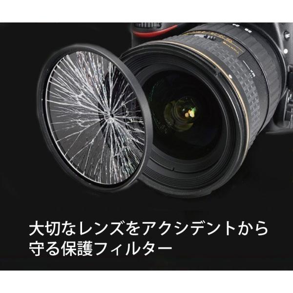 Kenko レンズフィルター MC プロテクター 82mm レンズ保護用 182215