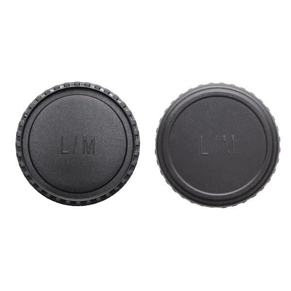 UN ライカMマウント用キャップセット UNX-8525