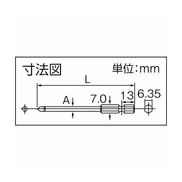 パナソニック プラスビット段付タイプ EZ9BP200 trafstore 04