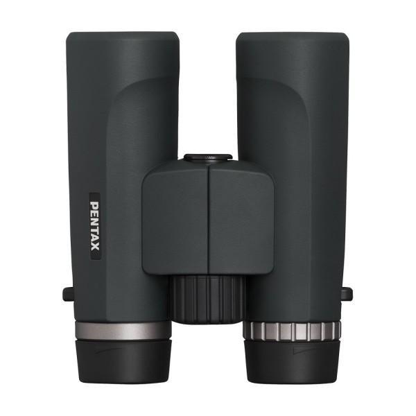 PENTAX 双眼鏡 AD 8×36 WP ダハプリズム 8倍 有効径36mm 62851