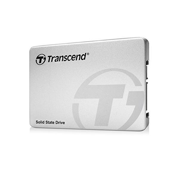 Transcend SSD 120GB 2.5インチ SATA3 6Gb/s 3D TLC NAND採用 3年保証 TS120GSSD220S|trafstore