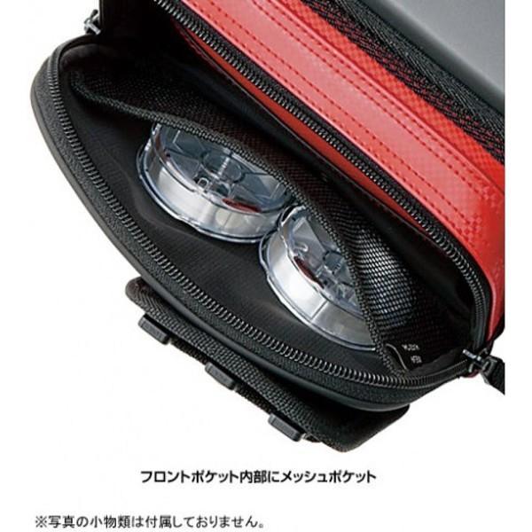 シマノ セフィア エギストッカー WB-235I ブラック M 703934