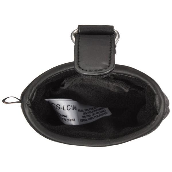 ソニー SONY レンズキャップホルダー ブラック LCS-LC1AM B