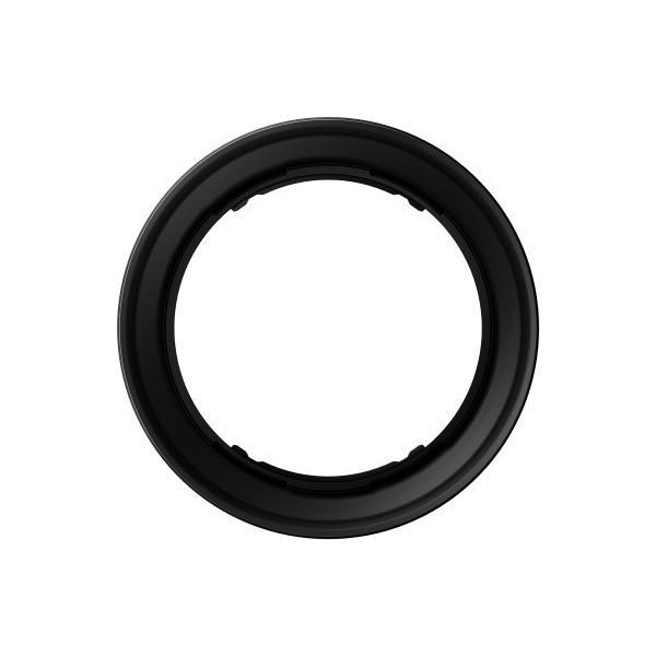 OLYMPUS 単焦点レンズ M.ZUIKO DIGITAL 25mm用 レンズフード ブラック LH-49B BLK|trafstore|02