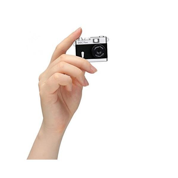 Kenko デジタルカメラ DSC Pieni 131万画素 動画・静止画撮影可能 スカイブルー DSC-PIENI-SB