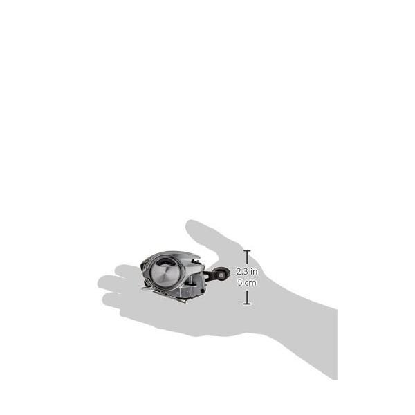 シマノ リール ベイトリール ブラックバス 18 バンタム MGL HG 左ハンドル