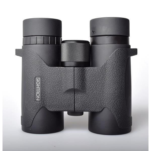 SIGHTRON 双眼鏡 ダハプリズム 10倍32mm口径 防水 EDレンズ SIII 10X32ED SIB25-1640