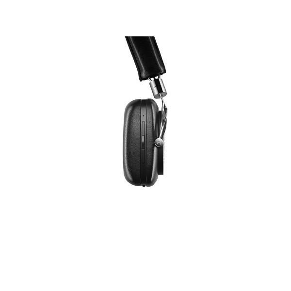 Bowers & Wilkins P5 Wireless ワイヤレスヘッドホン Bluetooth対応/オンイヤー型 ブラック P5WI/B