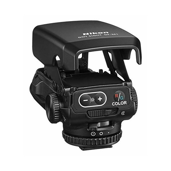 Nikon ドットサイト DF-M1 ニコン一眼レフ・Z・P1000用
