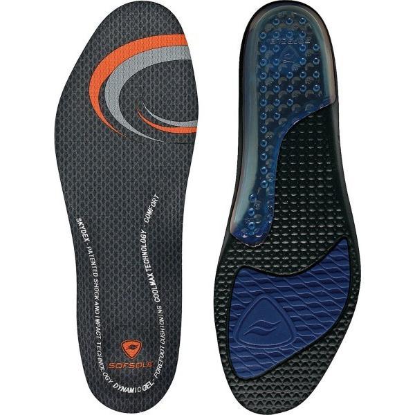 ソフソール(SOFSOLE) インソール エアープラス エアー構造 衝撃吸収強化 取替タイプ 男女兼用 XLサイズ(靴サイズ trafstore 02