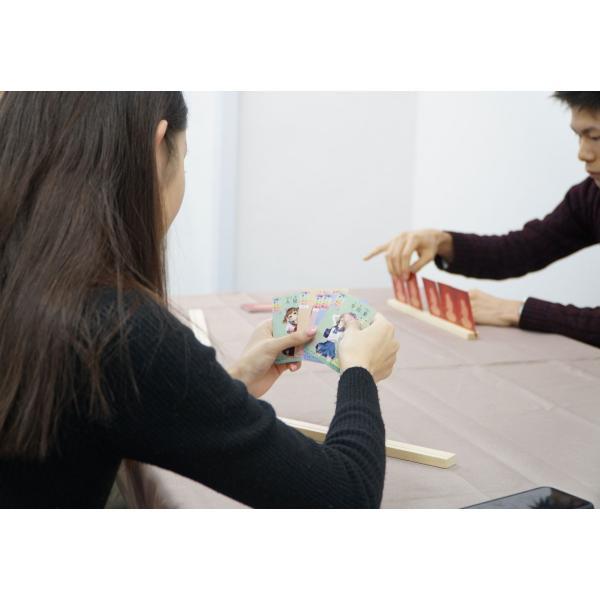 アイドルマッチング ~採用体験ボードゲーム~|training-game|03