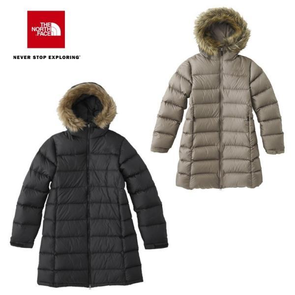 XLサイズ対応 THE NORTH FACE Nuptse Long Coat NDW91633 ヌプシロングコート( ... a0ac2b4cf