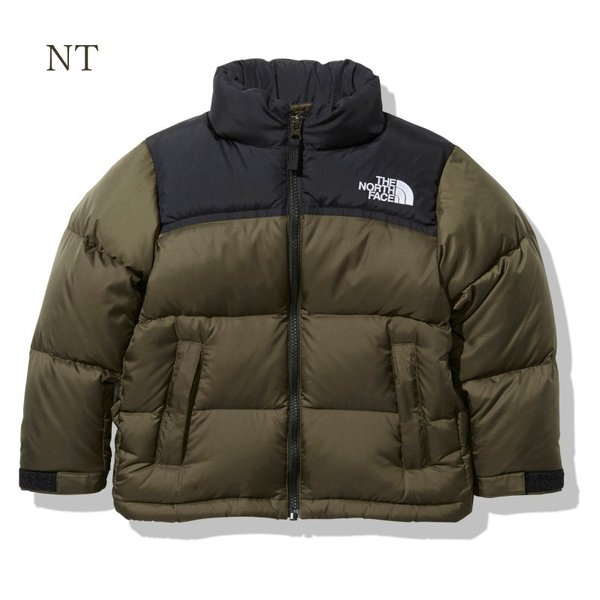 ... THE NORTH FACE Nuptse Jacket NDJ91863 ヌプシジャケット(キッズ) ノースフェイス ダウンジャケット ... 99a68a1f6