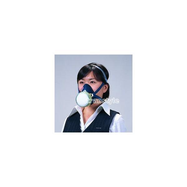 シゲマツ/重松 ケムラージュニア 火災避難用防煙マスク 火災/防災/災害対策用/緊急避難用