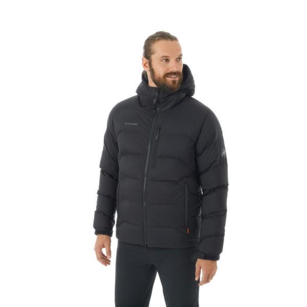 MAMMUT マムート 【ダウン】Xeron IN Hooded Jacket AF Men  1013-00701 エクセロン イン フーテッド ジャケット【P10】|translation|02