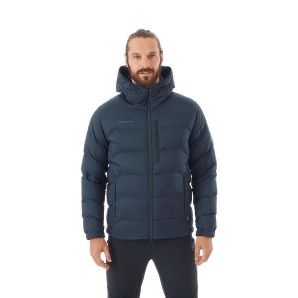 MAMMUT マムート 【ダウン】Xeron IN Hooded Jacket AF Men  1013-00701 エクセロン イン フーテッド ジャケット【P10】|translation|04