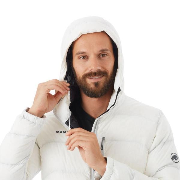 MAMMUT マムート 【ダウン】Xeron IN Hooded Jacket AF Men  1013-00701 エクセロン イン フーテッド ジャケット【P10】|translation|08
