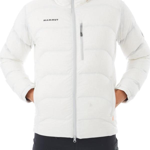 MAMMUT マムート 【ダウン】Xeron IN Hooded Jacket AF Men  1013-00701 エクセロン イン フーテッド ジャケット【P10】|translation|10