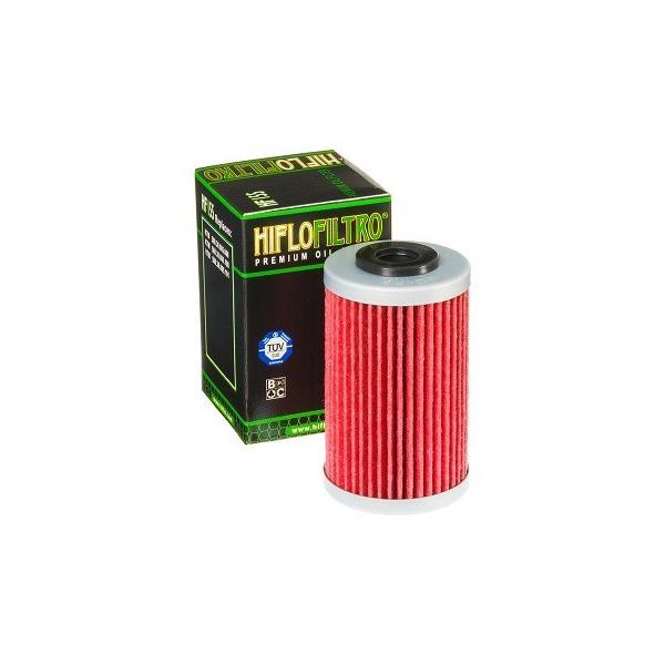 HIFLO FILTRO OLIO HF155 KTM 390 DUKE  13-18
