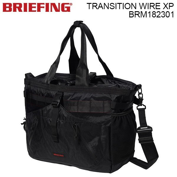 BRIEFING TRANSITION WIRE XP ブリーフィング トランジションワイアー XP (BRM182301)|travel-goods-toko