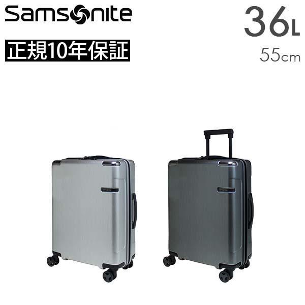 947dfc22ff Samsonite Evoa サムソナイト エヴォア スピナー55 (DC0*003/92053) スーツケース 機内 ...
