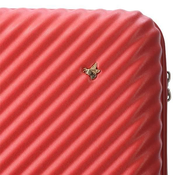 エース HaNT ハント マイン 限定色 (47L) ファスナータイプ スーツケース 2〜3泊用 手荷物預け入れ無料規定内 06054 travel-goods-toko 02
