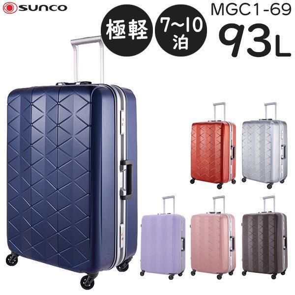 いま売れているスーツケースのランキングまとめ/2017年4月