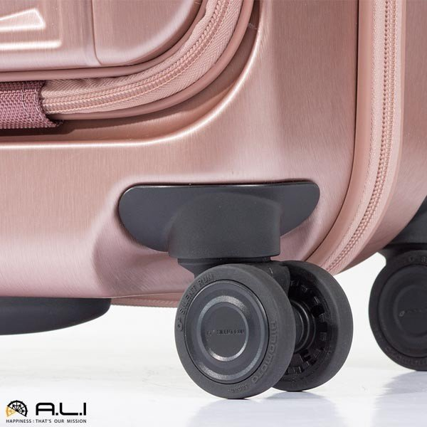 アジア・ラゲージ パンテオン (22L) フロントオープン付き ファスナータイプ スーツケース 1泊用 コインロッカー収納可能 LCC機内持ち込み可能 PTS-4006|travel-goods-toko|07