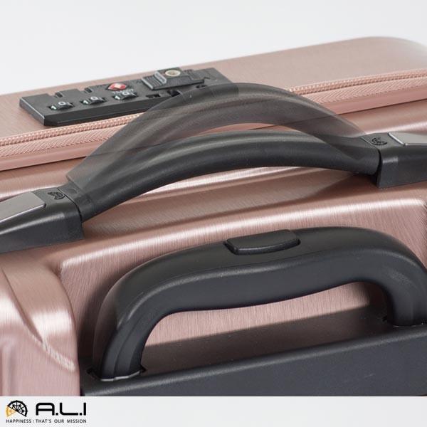 アジア・ラゲージ パンテオン (22L) フロントオープン付き ファスナータイプ スーツケース 1泊用 コインロッカー収納可能 LCC機内持ち込み可能 PTS-4006|travel-goods-toko|08